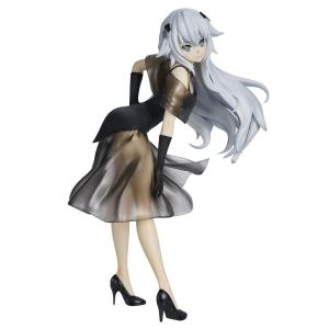 ブラックハート ドレスVer