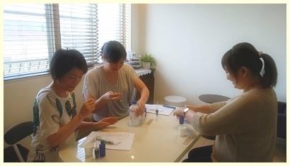 【虫よけ&消臭スプレー作り講座】土曜日編