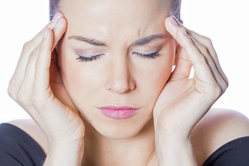 【骨格ボディメイク】頭痛と姿勢の関係