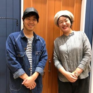 KARHU&ブランドストーン 受注会のお知らせ!