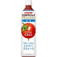 tomatojuiceプレミア