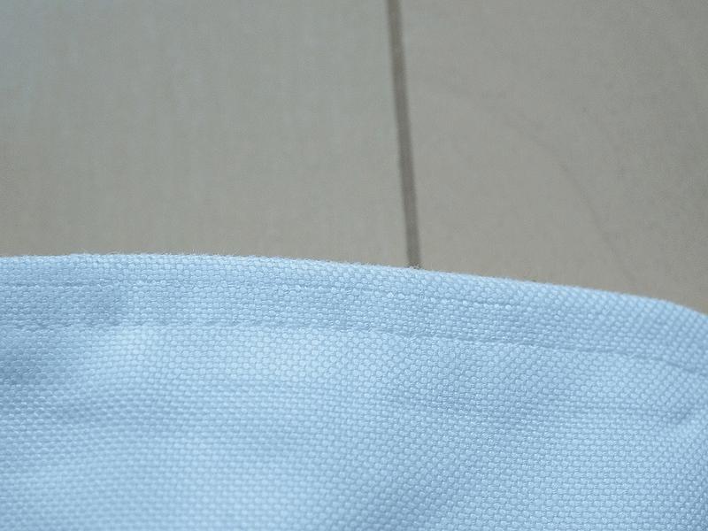 【修理後】ブルックスブラザーズ袖3