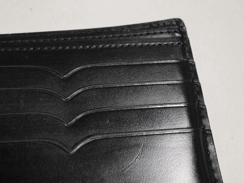 20160612コードバン財布ワックス後