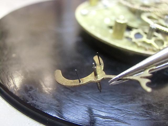 18-フックアンカーの長い爪