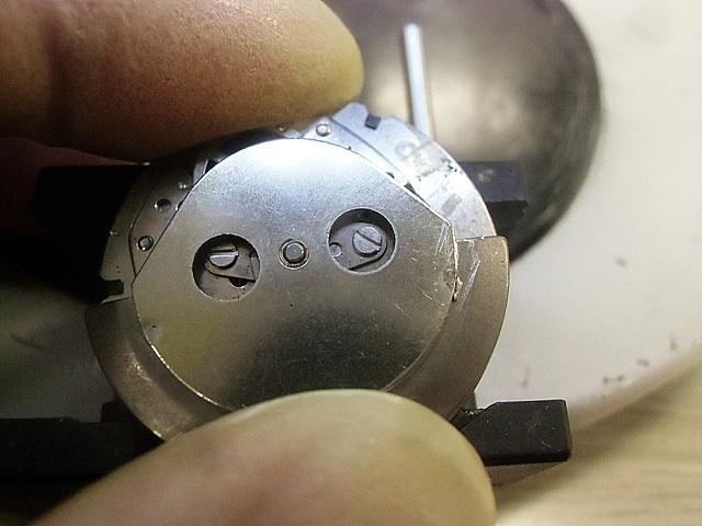 13-錘の穴は機能穴