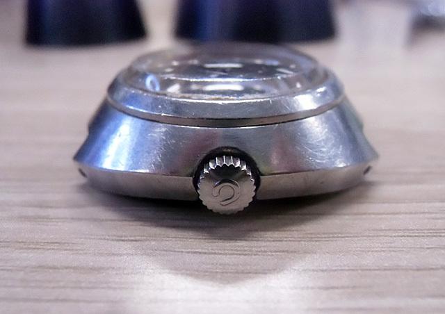 3-円錐型のケース