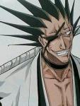 剣八(けんぱち)