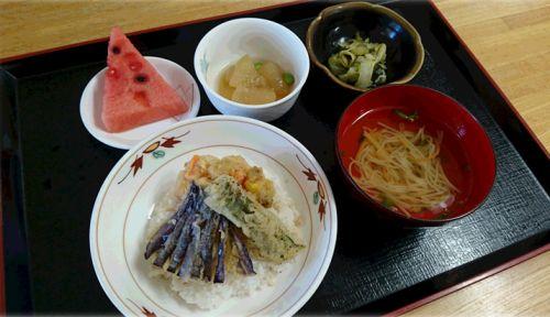 20160715 桃花林 7月季節食