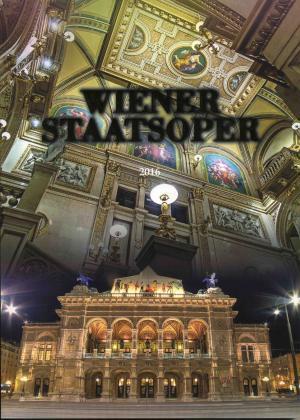 ウィーン国立歌劇場
