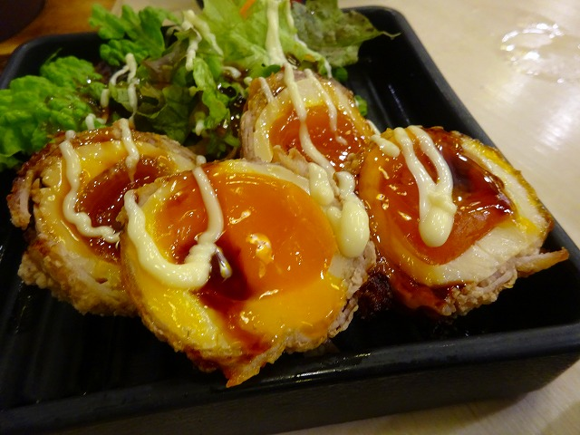 鶏ヤロー2 (8)