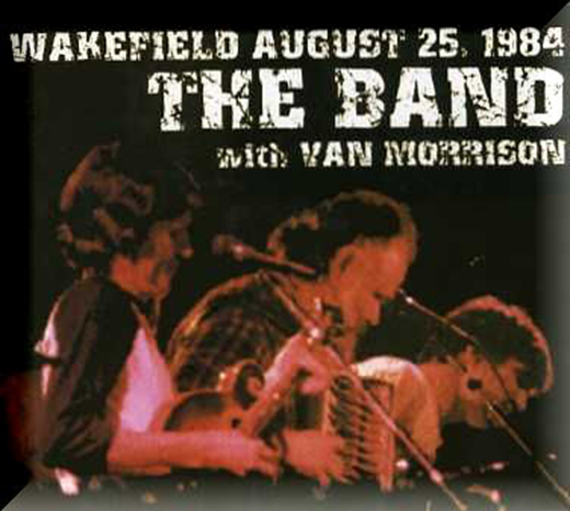 the band w_vm