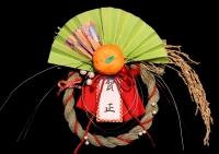 しめ縄飾り作り、手作り、むさしの発見隊「お正月飾りを作ろう」
