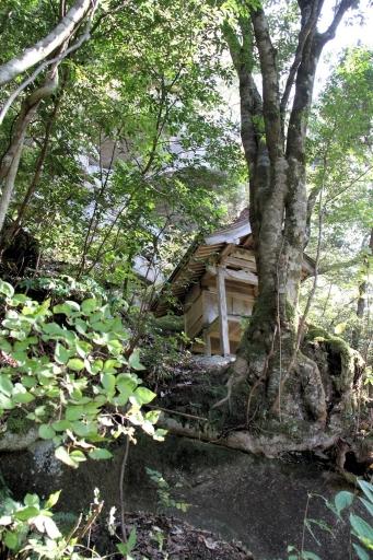 玉日女神社