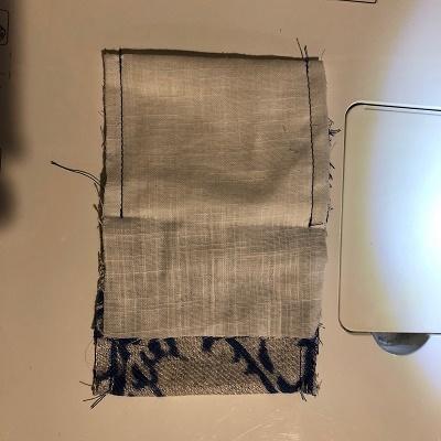 巾着縫い方⑤