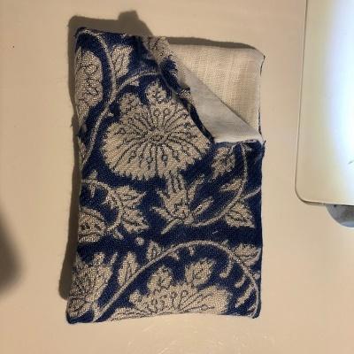 巾着縫い方⑪