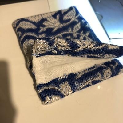 巾着縫い方⑬