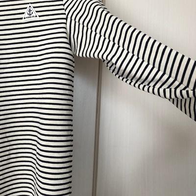 snappylife 切り替えTシャツ