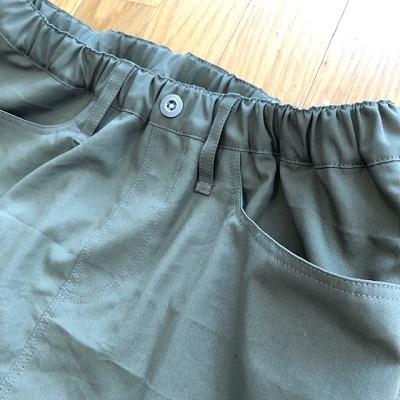 台形スカート