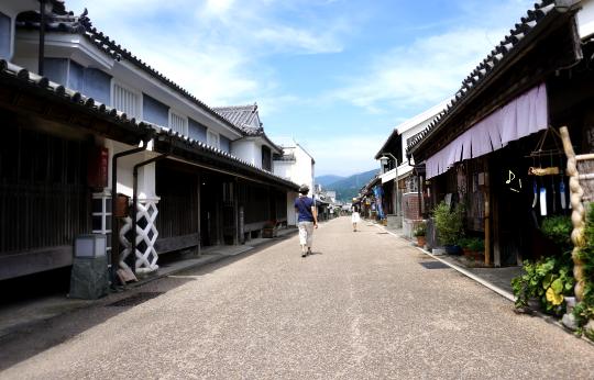 徳島夏休み1-2
