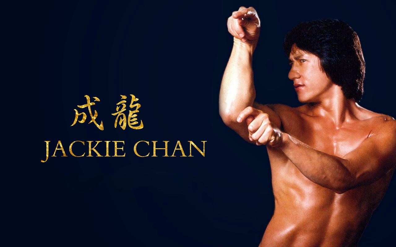 ジャッキー チェン Jackie Chan Spaceman S自作bd Dvdラベル