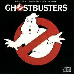 Ray Parker Jr - Ghostbusters1