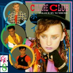 Culture Club - Karma Chameleon2