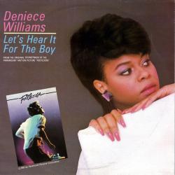 Deniece Williams - Lets Hear It for the Boy1
