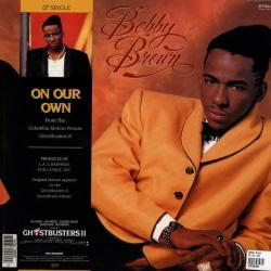 Bobby Brown - On Our Own1