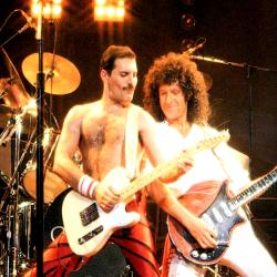 Queen - Crazy Little Thing Called Love2