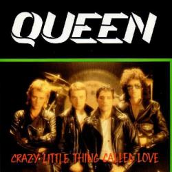 Queen - Crazy Little Thing Called Love1