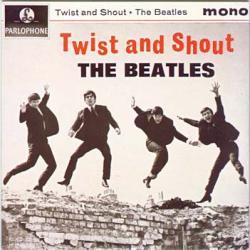 Beatles - Twist Shout1