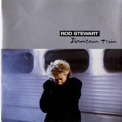 Rod Stewart - Downtown Train2
