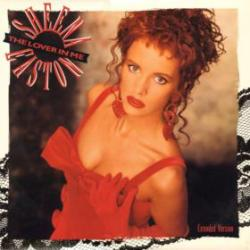 Sheena Easton - The Lover In Me1
