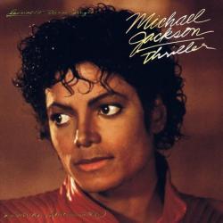 Michael Jackson - Thriller1