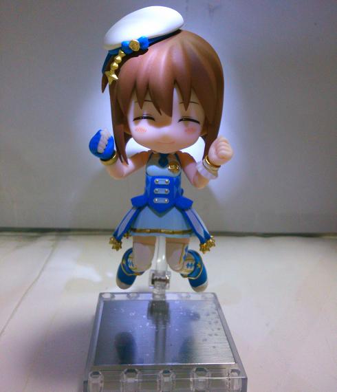 キュー雪歩Ⅱ11