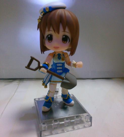 キュー雪歩Ⅱ19
