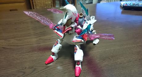ゼウスラ翼9