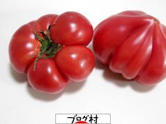 変形トマト