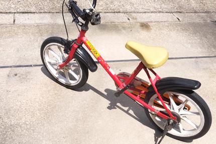 子供自転車 レンタル 名古屋