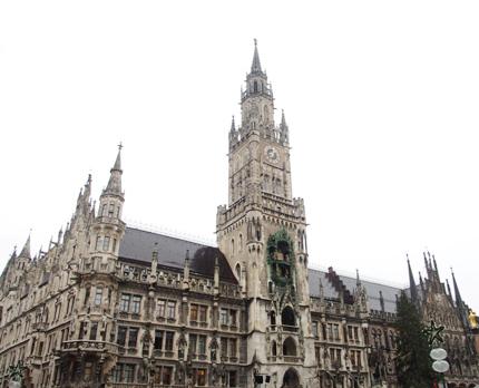 マリエン ドイツ