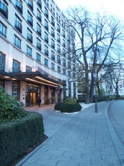 ホテル おすすめ ドイツ