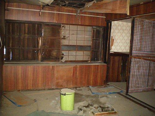 川越織物市場・2階