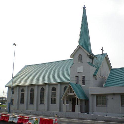 武蔵豊岡教会