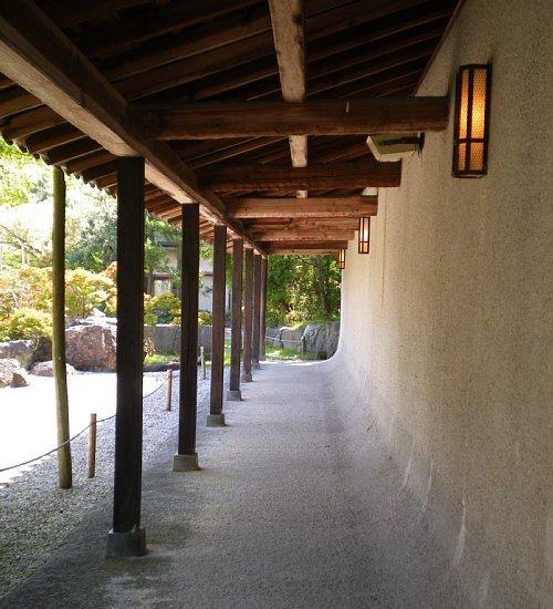 谷村美術館・回廊1