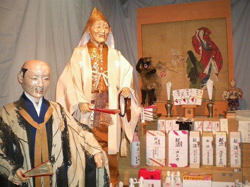 大津祭り・狸山1