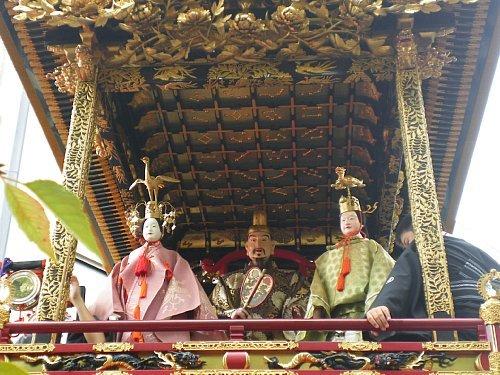 大津祭り1