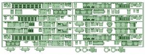 TB 10-65 10000系 6連11603F MG仕様【武蔵模型工房 Nゲージ 鉄道模型】