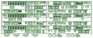 TB 10-83 10000系 8連11802F MG仕様【武蔵模型工房 Nゲージ 鉄道模型】
