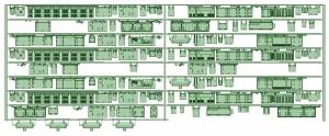 TB 10-82 10000系 8連11801F SIV仕様【武蔵模型工房 Nゲージ 鉄道模型】