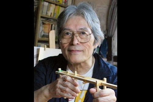 【訃報】漫画家の石川球太さんが死去 78歳 「少年ケニヤ」や「牙王」など
